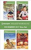 Harlequin Heartwarming December 2017 Box Set: A Clean Romance