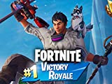 Clip: Fortnite Season 7 - Absolute Insanity! Victory Royale Gameplay With The Team!
