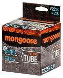 Mongoose MG78468-8 Fat Tire Tube, 27.5 x 2.5'/3.0'