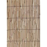 Gardman R645 Reed Fencing, 13' Long x 5' High