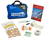Adventure Medical Kits Mountain Series Daytripper First Aid Kit, Backcountry Medical Care, Comprehensive Guide, Easy Care, Water-Resistant Zipper, Durable Case, Lightweight, 15oz