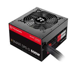 Thermaltake Smart DPS G 700W Digital 80+ Bronze Semi-Modular ATX 12V 2.31/EPS 12V 2.92 Power Supply 7 YR Warranty PS-SPG-0700DPCBUS-B