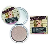 theBalm Mary-Lou Manizer Honey-Hued Luminizer, Highlighter, Shadow & Shimmer, Subtle Glow, .32 oz