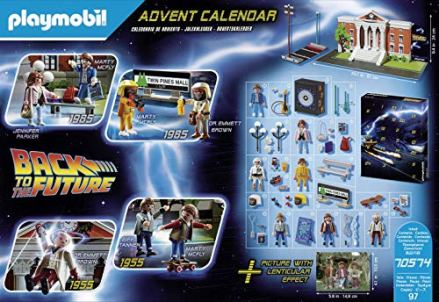 PLAYMOBIL-Back-to-The-Future-Advent-Calendar