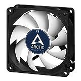 ARCTIC F8-80 mm Standard Low Noise Case Fan - Fluid Dynamic Bearing - Innovative Design