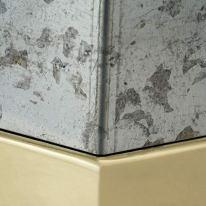 Catalina-Lighting-22105-001-Modern-Galvanized-Metal-Hexagon-Pillar-Table-Lamp-with-Brass-Accents-30-Grey