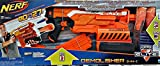 Nerf N strike Elite Demolisher 2 in 1 Blaster with Extra clip and 10 Extra Darts
