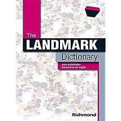 The Landmark Dictionary. Para Estudantes Brasileiros de Inglês