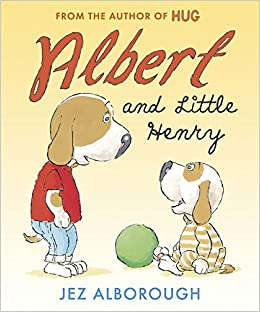 Image result for Albert and Little Henry
