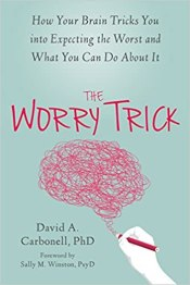 anxiety the worry trick