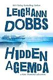 Hidden Agemda (Kate Diamond Adventure Series Book 1)