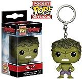 Funko Action Figure Pocket Keychain Marvel - Avengers 2 - Hulk