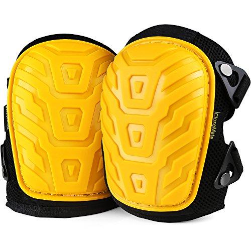 Closemate Anti-Slip Knee Pads for Work