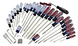 Craftsman 9-31798 Phillips Slotted Torx Mixed Screwdriver Set, 41 Piece