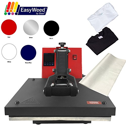 Buying The Best Clamshell Heat Press Heat Press Authority