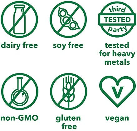 Nature Restore USDA Certified Organic Freeze Dried Strawberry Powder, 8 Ounces, Non GMO, Gluten Free, Vegan 6