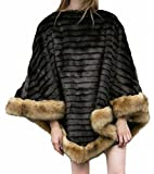 Product review for Jmwss QD Women Luxury Fashion Faux Fur Coat