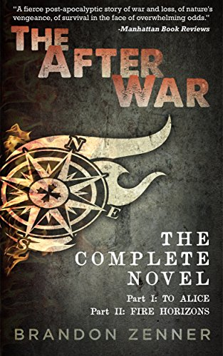 The After War: The Complete Series