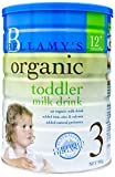 Bellamy's Organic Toddler Formula
