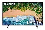 Samsung UN75NU7100FXZA Flat 75' 4K UHD 7 Series Smart LED TV (2018)