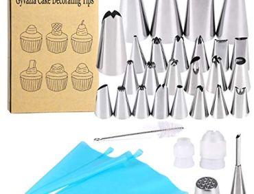 Articoli per decorare torte