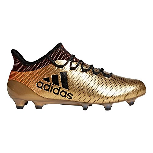 adidas Mens X 17.1 FG Soccer Cleats