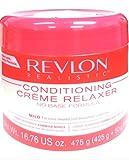 Revlon Professional Conditioning Cream Relaxer 15oz- Mild