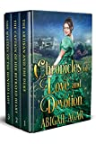 Chronicles of Love and Devotion: A Historical Regency Romance Collection
