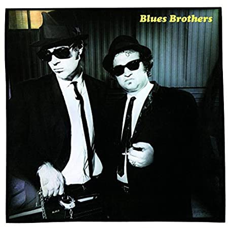 Briefcase Full of Blues