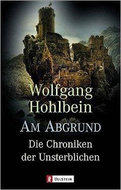 Am Abgrund von Wolfgang Hohlbein