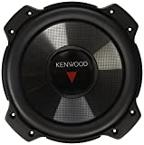 Kenwood KFC-W2516PS 10' 4-ohm Component Subwoofer