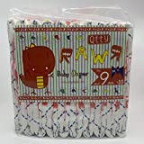 RAWR Baby Diapers for ADULTS, Dinosaur print(Medium)