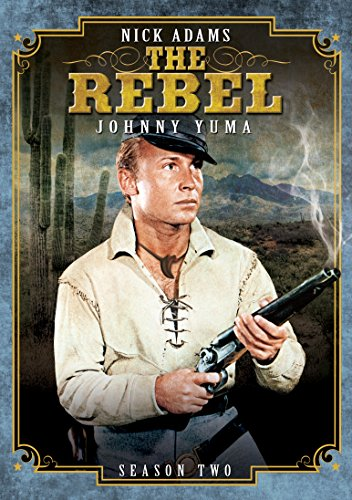 Image result for TV SERIES THE REBEL