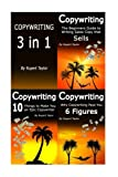 Copywriting: The Copywriting Masterclass: 3 in 1 set (Volume 4)