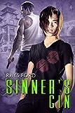 Sinner's Gin (Sinners Series Book 1)