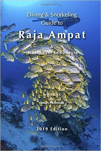 raja ampat travel guide