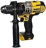 DEWALT 20V MAX Hammer Drill, 1/2-Inch, Tool Only (DCD985B)