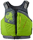 Stohlquist Youth/Adult Small Escape PFD 75-125 lbs, Lime