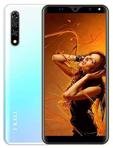 I KALL K2 Plus Smartphone (4GB, 64GB) (Ocean)