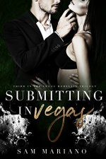 Submitting in Vegas by Sam Mariano