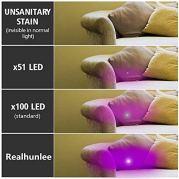 UV-Black-Light-Flashlight-Super-Bright-LED-1-Best-Pet-Dog-Cat-Urine-Detector-light-Flashlight-for-Pet-Urine-Stains-UV-Blacklight-Flashlight-with-UV-Sunglasses-for-Bed-Bugs-Scorpions