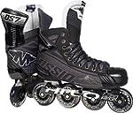 Mission Inhaler DS:7 Junior Inline Hockey Skates