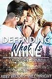 Defending What Is Mine (Wilde Boys Book 4)