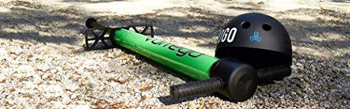Vurtego V4 Pro Air-Powered Pogo Stick