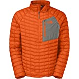 Product review for The North Face Mens Thermoball Pullover Active Fit Jacket