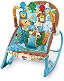 Fisher-Price Infant-to-Toddler Rocker, Jungle Fun