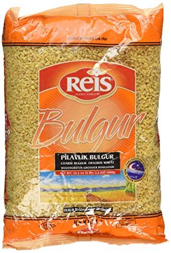 Reis Coarse Bulgur for Pilafs 2lb