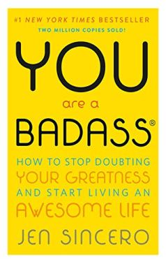 Buy You are a BadAss book
