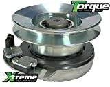 Xtreme Outdoor Power Equipment X0013 Replaces Upgraded PTO Clutch Cub Cadet MTD LT1042 Lawn Mower Tractor 917-04163A