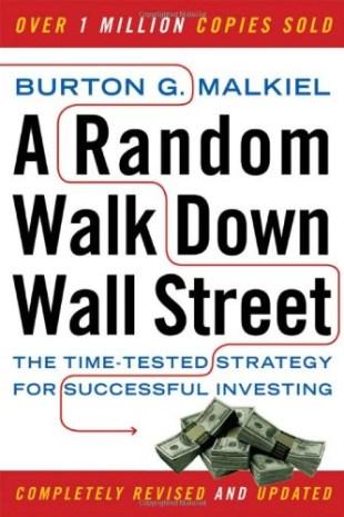 Random Walk Down Wall Street by Burton Malkiel